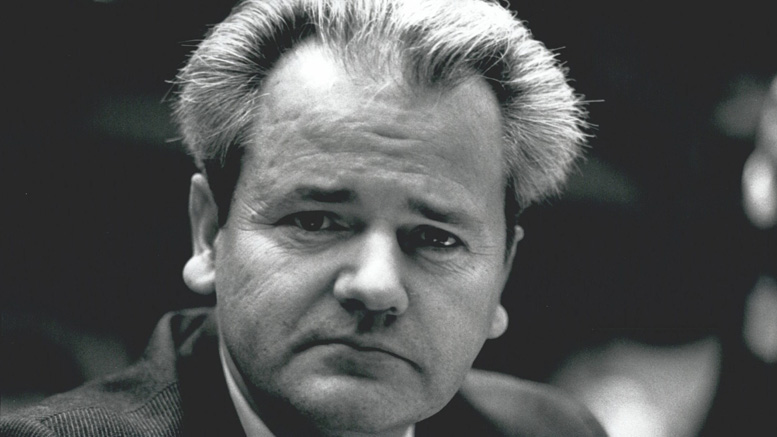 On March 11, 2006, President Slobodan Milosevic died in a NATO prison. No one has been held accountable for his death. In the 10 years since the end of his ...